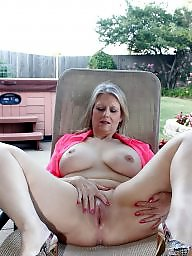 Blonde mature, Blonde milf, Mature blond, Blond mature