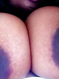 Nipples, Black bbw, Ebony bbw, Areola, Big nipples