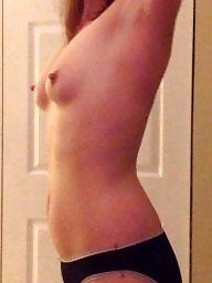 Milf tits, Wifes tits, Cumming, Cum tits