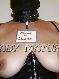 Mature bdsm, Lady, Bdsm mature, Mature lady