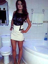 Dress, Dressed, Dressing