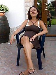 Brunette, Sluts