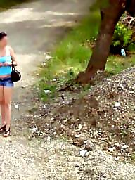 Street, Whores, Public voyeur