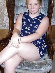 Chubby, Blonde milf, Amateur chubby, Blond milf, Chubby amateur, Series