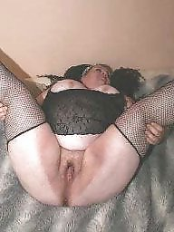 Spreading, Spread, Bbw spread, Fishnet