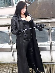 Pvc, Latex, Leather, Mature leather, Mature latex, Milf amateur