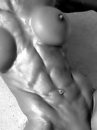 Muscle, Femdom milf, Muscles, Muscled