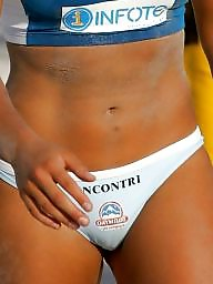 Cameltoe, Camel, Toes