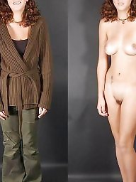 Public, Clothed, Clothes