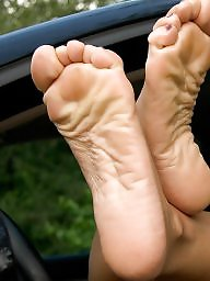 Mature feet, Mature asian, Asian mature, Asian milf, Dick, Milf feet