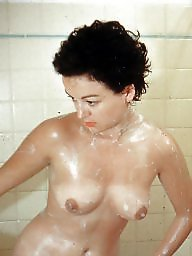 Wet, Wetting, Vintage amateurs