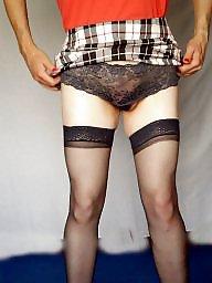 Upskirt, Skirt
