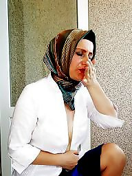 Turban, Upskirt, Turbans, Turks, Upskirt stockings