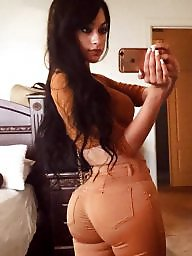 Latinas, Ass latina