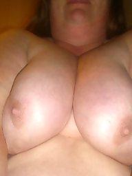 Wifes tits, A bra