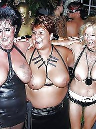 Public, Tits, Tit, Nudity, Amateur tits