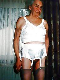 Mature lingerie, Amateur lingerie