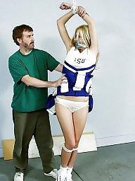 White panties, Panty
