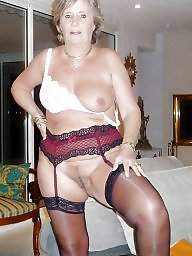 Granny stockings, Milf stockings, Granny stocking, Horny mature, Grannis