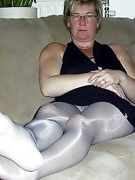 Mature panties, Amateur pantyhose, Wives, Mature pantyhose
