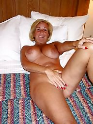 Grandma, Granny boobs, Blonde mature, Granny big boobs, Blonde granny, Mature boobs