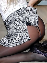 Pantyhose, Amateur pantyhose, Used, Amateur stockings