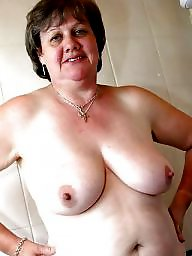 Hairy granny, Saggy, Granny tits, Saggy tits, Hairy mature, Granny boobs