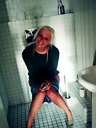Toilet, Used, Hidden, Hidden toilet