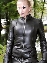 Latex, Boots, Pvc, Leather, Mature leather, Mature pvc