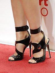 Feet, Celebrity