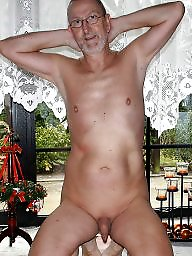 Mature porn, Bisexual