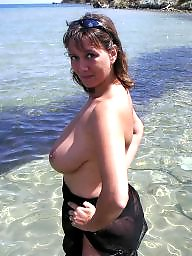 Holiday, Scottish, Scottish milf