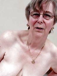 Mature mix, Grannies