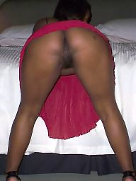 Titties, Black pussy