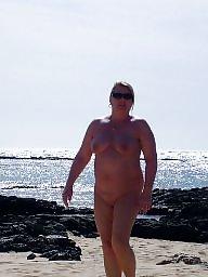 Bbw beach, Mature beach, Beach mature