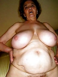 Bbw old, Old mature, Old bbw, Big boobs mature