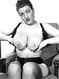 Nice, Vintage boobs