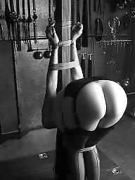 Cum ass