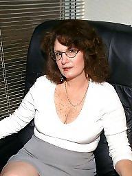 Woman, Mature brunette, Brunette mature