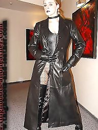 Leather, Pvc, Mature mix, Mature leather, Pvc mature