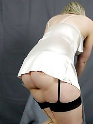 Curvy mature, Curvy, Bbw mature, Mature stockings, Bbw stockings, Stocking