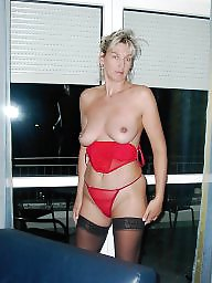 Sexy mature, Sexy, Sexy stockings, Milf amateur