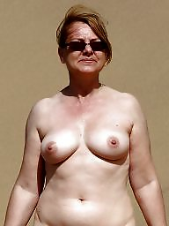 Nudist, Nudists, Nudist beach, Beach milf