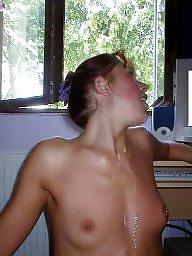 Oral, Amateur anal
