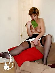 Uk mature, Mature stockings, Mature stocking, Mature uk, Mature hot