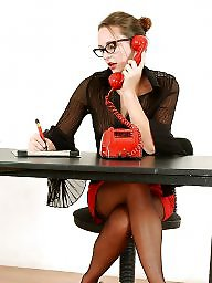 Office, Vintage nylon