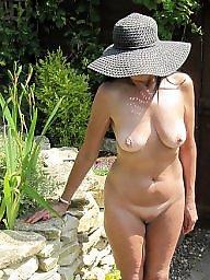 Garden, Sexy mature, Sexy milf, Mature sexy, Milf mature, Sexy ass