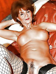 Milfs, Mature lady