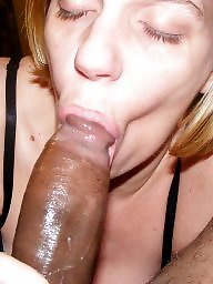 Big cock, Bbc, Interracial, Interracial blowjob, Black cock, Sluts