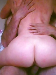 Nurse, Mature ass